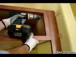 Install Wall Cabinets How To Install Wall Cabinets Part 4 Of 4 Remix Youtube