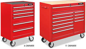 uline rolling tool cabinet tool chest rolling tool chest in stock uline
