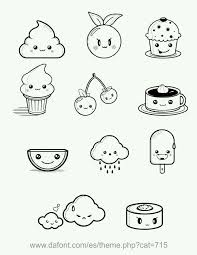 how to draw doodle faces best 25 drawings ideas on doodles