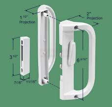 sliding glass door handle and lock replace sliding glass door handle lock saudireiki