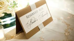 reserved signs for wedding tables reserved for bride s family wedding signs pinterest denver and