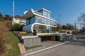 modern houses design and floor plans flexhouse evolution design archdaily