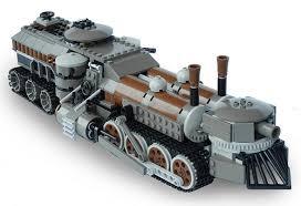 steam train sketches