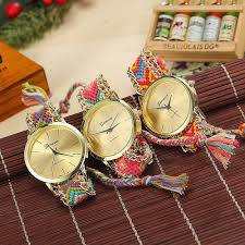 fashion braided bracelet images Buy ladies braided bracelet watch in pakistan getnow pk jpg