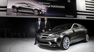 mercedes e class concept mercedes coupes the generation by car magazine