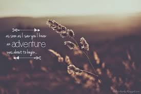 wedding quotes adventure adventure picture quote by orchard adventure quote