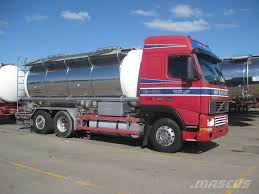 volvo trucks for sale used volvo fh12 tanker trucks year 1997 price 43 718 for sale