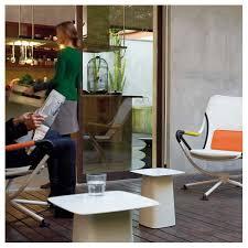 Vitra Metal Side Table By Ronan U0026 Erwan Bouroullec Vertigo Home