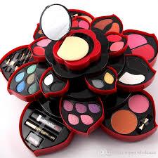 Makeup Box dhl miss make up kit the ultimate colour collection makeup box