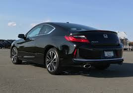 2017 honda accord coupe test drive review autonation drive