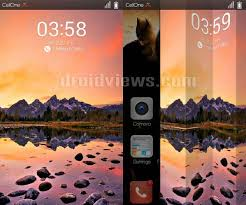 theme ls folding ls theme miui droidviews