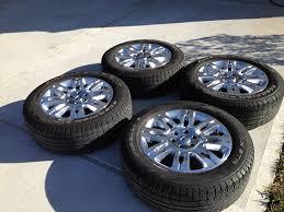 ford f150 platinum wheels platinum wheels tires ford f150 forum community of ford