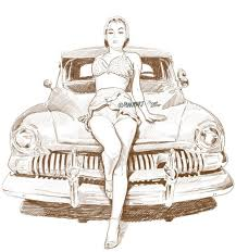sketch para mac 7 best pin up sketches images on
