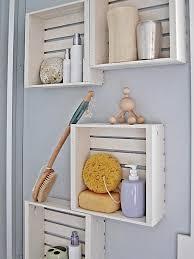 diy bathroom shelving ideas 30 diy storage ideas to organize your bathroom architecture