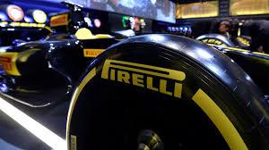 pirelli shares fall on debut