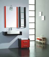 bathroom cabinets wall mounted vanity unit narrow bathroom wall
