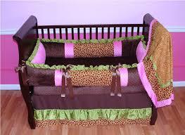Nursery Bedding For Girls Modern by Modern Crib Bedding Sets For Girls Ideas U2014 All Home Ideas And Decor