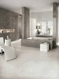Grey Bathroom Tile by White Paste Wall Tiles With Marble Effect Marvel By Ceramiche