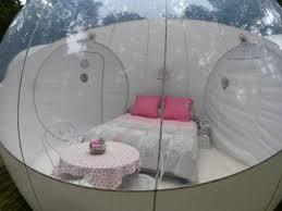 bulle chambre chambre bulle photo de lo du lac hossegor tripadvisor