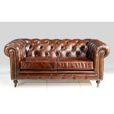canap chesterfield cuir vintage fauteuil chesterfield cuir marron 5 canapé chesterfield