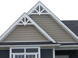 pediments exterior exterior door trimmed with pediment and
