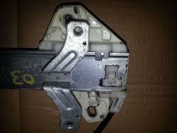 honda accord euro 2003 model power window regulator for right hand