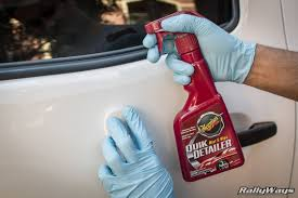 the best way to clean car windows without leaving streaks
