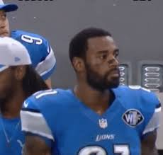 Calvin Johnson Meme - megatron s sink of disappointment is even more perfect when you add