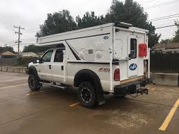 Ford F250 Truck Topper - phoenix pop up truck campers photo gallery phoenix pop up