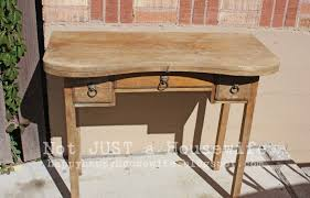 Antique Oak Secretary Desk by How To Refinish And Old Desk Stacy Risenmay