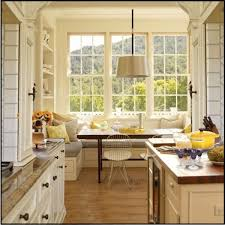 kitchen window seat ideas window seat kitchen area for the home indoors