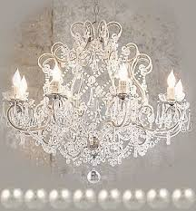 Shabby Chic Lighting Chandelier by 759 Best Chandeliers Images On Pinterest Crystal Chandeliers