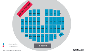 Ticketmaster Floor Plan 3aaa County Ground Derby Events U0026 Tickets Map Travel