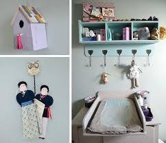 accessoires chambre bébé accessoire déco chambre bebe chambre de bébé décoration et
