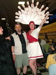 Bowling Halloween Costumes Saturday Night Lebowski Fest San Francisco Bowling Party