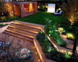 landscape lighting south florida 50 modern garden design ideas to try in 2017 contemporary