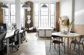 fascinating home office design for small spaces displaying white