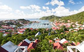 St Barts Island Map by Travel Guide St Bart U0027s Vacation Trip Ideas Travel Leisure