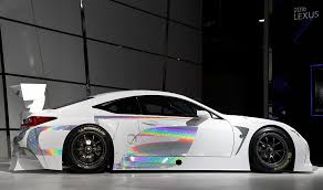 lexus performance cars lexus debuts track and performance cars lexus rc f gt3