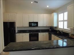 kitchen red and black kitchen design kitchen with black