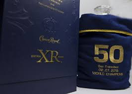 crown royal gift set crown royal manjr