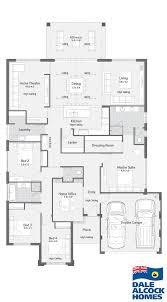 Mansion Layouts Casablanca I Dale Alcock Homes Habitat Pinterest