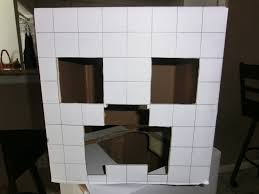minecraft u2013 creeper u2013 halloween costume scottclements1