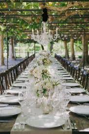 picture of vineyard wedding reception decor ideas