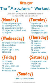easy workout plans at home shining ideas 15 how to make a fitness plan at home an easy