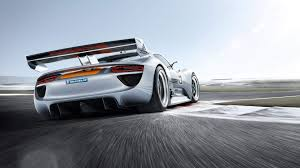 porsche spyder 1920x1080 desktop background porsche 918 spyder