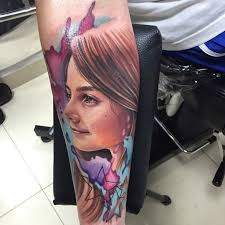 who are some of the best tattoo artists in europe quora