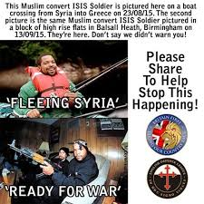 Syria Meme - ice cube turned into isis fighter by internet meme thatsnonsense com