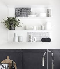 kitchen wall shelves for kitchen storage kitchen counter shelf