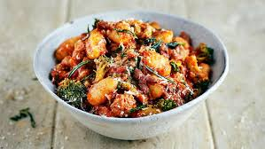 jamie oliver s best pasta salad recipe sides salads this article is no longer available jamie oliver gnocchi and broccoli
